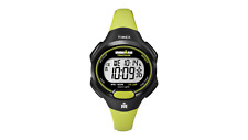 Timex Women's T5K5279J Ironman 10 Lap Memory Chronograph Watch