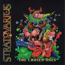 the chosen ones STRATOVARIUS CD on dijipack