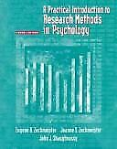 Practical Introduction to Research Methods in Psychology Eugene B. Zechmeister