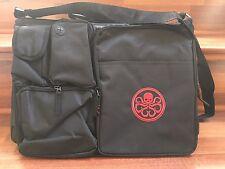 NEW NYCC 2014 Agents of S.H.I.E.L.D. Hydra Reversible Tactical Messenger Bag