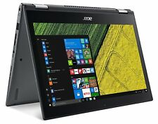 NEW Acer Spin 5 SP513-52N-85DC Laptop Notebook Tablet 8th Gen i7-8550U 8GB 256GB