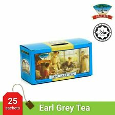Raintree Premium Earl Grey Tea (25 Teabags)