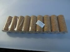 """54 Rod Building Wrapping Corks4Us Natural Burl Cork Rings 1 1/4""""x1/2""""x1/4&# 034;"""