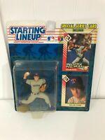 Starting Lineup 1993 Baseball NOLAN RYAN Texas Rangers