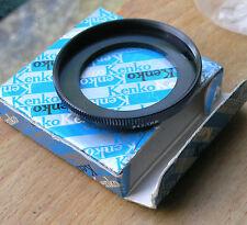 series VII 7 40.5mm adapter kenko badge