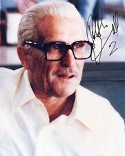 Robert Duvall signed 10x8 photo Godfather Apocalypse Now Apostle Jack Reacher