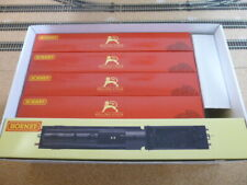 More details for hornby r3797 workers return sovereign train pack
