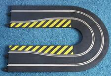 SCALEXTRIC TRACK EXTENSION PACK: C8201 HAIRPIN RAD 1 CURVES 90° & CHICANES C8512