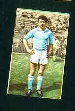 Figurina Calciatori Lampo 1960-61! N.80! Lo Buono (Lazio)! Ottima! Rec