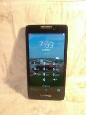 Motorola Droid Razr Maxx Hd , Password Locked