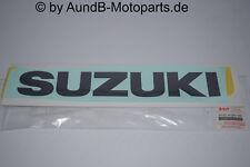 "GSXR 1000 K5 ""Emblem Suzuki"" NEU / Side Faring left NEW Yoshimura Edtion Suzuki"