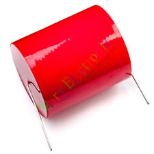 2pc MKP 250V 100uf long copper leads Axial Electrolytic Capacitor audio parts