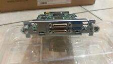 CISCO WIC-2T Dual Port scheda di interfaccia seriale