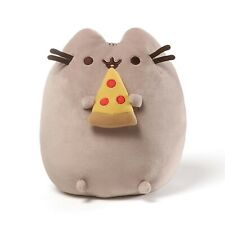 Gund - Pusheen with Pizza - 9.5""