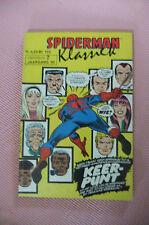 6.0 FN FINE AMAZING SPIDER-MAN # 121 DUTCH EURO VARIANT DEATH GWEN CP YOP 1990