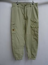 Women's Fjallraven Trousers W36 L30