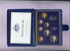 1985 Royal Australian Mint Proof Set.