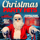 CD Christmas Party Hits d'Artistes divers
