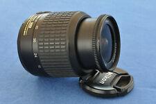 Nikon AF-S DX Nikkor 18-55mm 3.5-5.6G ED  Objektiv, erstklassiger Zustand