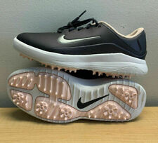 Nike Vapor Golf Shoes White & Metallic Purple AQ2324-003 Women's