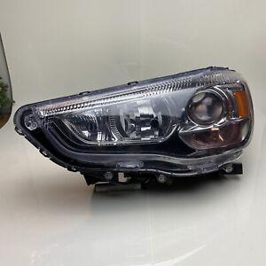 OEM | 2011 - 2015 Mitsubishi Outlander SPORT Xenon HID Headlight (Left/Driver)