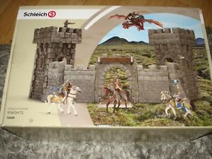 Schleich Ritterburg 72039 NEU und OVP