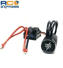 Hobbywing EZRUN MAX8 Combo - T (Dean) Plug / 4268SL/2600KV HWI38010402