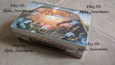 MTG Mirrodin Besieged Booster Box SEALED Booster Pack Box ENGLISH