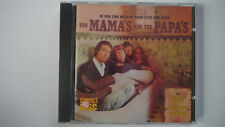 The Mama´s and the Papa´s - If you can believe your Eyes and Ears -  CD
