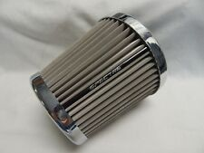 "SPECTRE PERFORMANCE UNIVERSAL CONE AIR FILTER 8138 9735 3"" 3.5"" 4"" 76 89 102 mm"