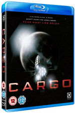 CARGO  - BLU-RAY - REGION B UK