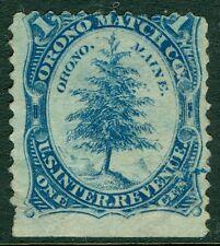 USA : 1864. Scott #RO141a Small faults. Catalog $40.00.