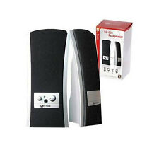 SK  SP-690 KeyTeck Speaker 2.0 con ingresso Cuffia