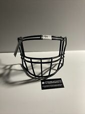 TERRELL EDMUNDS Game Used Face Mask NFL PITTSBURGH STEELERS 9/27/2020 VS Texans