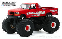 Pre-Order Greenlight Kings of Crunch Series 7 Terminator III 1993 Ford F-250