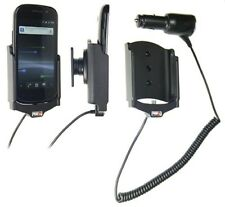 Brodit Vehicle Mount 512245 with Cigarette Lighter Plug for SAMSUNG NEXUS S
