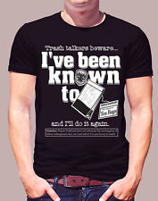 Tea Bag Gamer T-Shirt / Video Game / Xbox/ PS4 / Wii (Black)