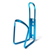 Aluminum Staffa Portabottiglie Per Portabottiglie Per Bici, Blu G7C9