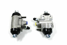 REAR WHEEL BRAKE CYLINDERS FOR THE MORGAN PLUS 4 1950 - 1955