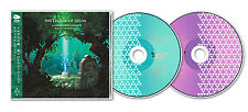 Japan Club NINTENDO / Legend of Zelda: A Link Between Worlds / Soundtrack / 2CD