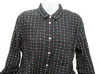 Madewell Oversized Ex-Boyfriend Button Up Shirt Size Women's XS