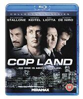 Cop Land: Collector's Edition [Blu-ray] [DVD][Region 2]