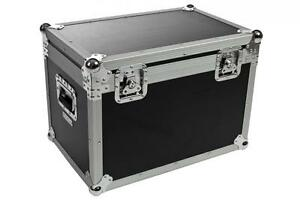 Universal Transport Case 60 x 40 cm MULTIPLEX Flightcase Box Kiste Tego Pro
