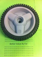 Genuine Front Wheel Fits HUSQVARNA R53SV R53SVL R52S LC153V (J5)