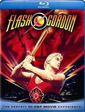 Flash Gordon [Blu-ray] DVD, Peter Wyngarde, Melody Anderson, Ornella Muti, Brian