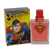 CEP Superman 3.4oz Children Eau de Toilette