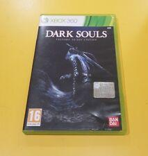 Dark Souls Prepare to Die Edition GIOCO XBOX 360 VERSIONE ITALIANA