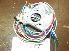 Ford Mustang 1967 with Tilt New Turn Signal Switch TS43FT