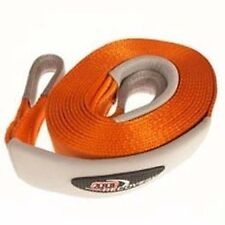 ARB SNATCH RECOVERY STRAP ARB710 9mx83mm, 11000kg Capacity, Heavy Duty, Orange