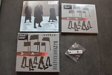 Depeche Mode - Spirit Box + Pin (Deluxe Edition) (CD) NEW RARE !!! READY TO SEND